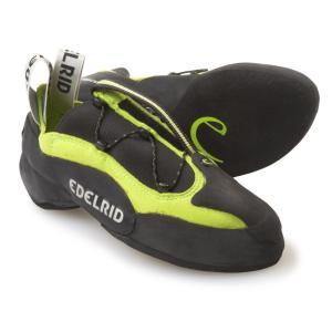 エーデルリッド Edelrid レディース シューズ・靴 クライミング Made in Italy Cyclone Climbing Shoes Oasis|fermart-shoes