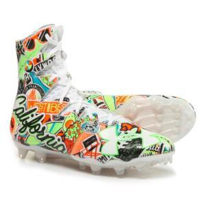 アンダーアーマー メンズ シューズ・靴 アメリカンフットボール Highlight MC - Limited Edition Football Cleats California|fermart-shoes