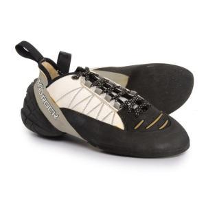 マッドロック レディース シューズ・靴 クライミング Mugen Tech 2.0 Climbing Shoes White/Gray/Black|fermart-shoes