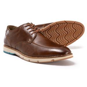 ハッシュパピー Hush Puppies メンズ 革靴・ビジネスシューズ シューズ・靴 Briski Hayes Oxford Shoes Light Brown|fermart-shoes