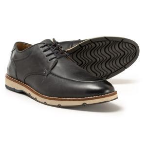 ハッシュパピー Hush Puppies メンズ 革靴・ビジネスシューズ シューズ・靴 Briski Hayes Oxford Shoes Light Navy|fermart-shoes