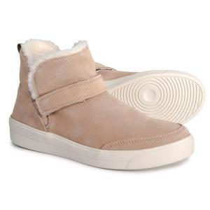 ライカ ryka レディース ブーツ ブーティー シューズ・靴 Valee Ankle Booties - Leather Taupe Leather fermart-shoes