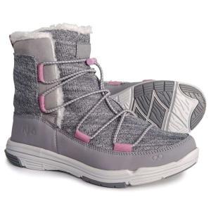 ライカ ryka レディース ブーツ ウインターブーツ シューズ・靴 Aubonne Winter Boots Frost Grey fermart-shoes