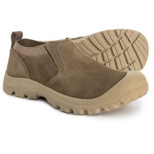 キーン Keen メンズ スリッポン・フラット シューズ・靴 Grayson Shoes - Slip-Ons Sage/Lama|fermart-shoes