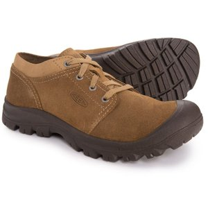 キーン Keen メンズ 革靴・ビジネスシューズ シューズ・靴 Grayson Oxford Shoes Coyote/Scylum|fermart-shoes