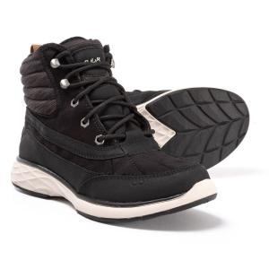 ライカ ryka レディース ブーツ ウインターブーツ シューズ・靴 Leanna Winter Boots Black fermart-shoes