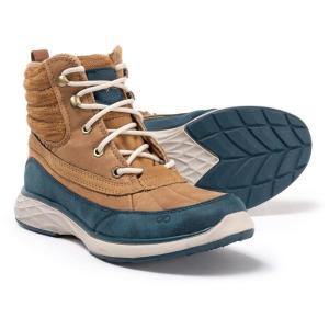 ライカ ryka レディース ブーツ ウインターブーツ シューズ・靴 Leanna Winter Boots Saddle/Navy fermart-shoes