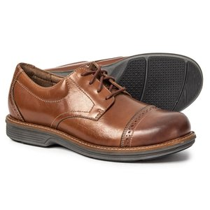 ダンスコ Dansko メンズ 革靴・ビジネスシューズ シューズ・靴 Justin Oxford Shoes - Leather, Cap Toe Saddle fermart-shoes