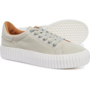 ロケットドッグ Rocket Dog レディース スニーカー シューズ・靴 General Debs Denim Sneakers Pale Blue|fermart-shoes