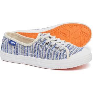 ロケットドッグ Rocket Dog レディース スニーカー シューズ・靴 Chow Chow Cascade Sneakers Blue Cascade|fermart-shoes