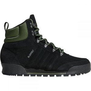 アディダス Adidas メンズ ブーツ シューズ・靴 Jake 2.0 Boots Black/Base Green/Black|fermart-shoes