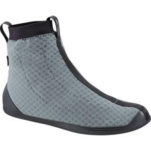 アークテリクス メンズ シューズ・靴 ハイキング・登山 Gore - Tex Mid Liners Moraine/Black fermart-shoes
