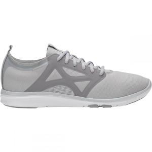 アシックス レディース シューズ・靴 Gel - Fit YUI 2 Shoe Mid Grey/Stone Grey|fermart-shoes