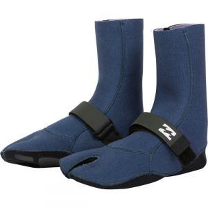 ビラボン Billabong レディース シューズ・靴 サーフィン 2mm Salty Dayz Bootie Blue Swell|fermart-shoes