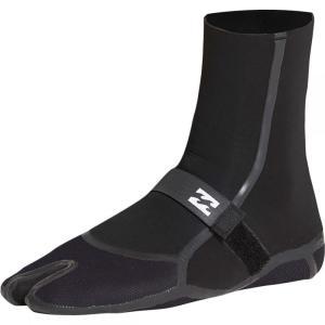 ビラボン Billabong メンズ シューズ・靴 サーフィン Furnace Carbon Comp 2mm Boots Black fermart-shoes