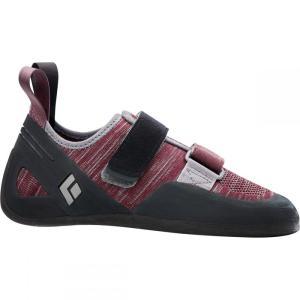 ブラックダイヤモンド レディース シューズ・靴 クライミング Momentum Climbing Shoe Merlot|fermart-shoes