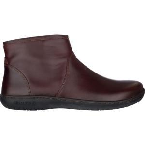 ビルケンシュトック レディース ブーツ シューズ・靴 Bennington Leather Boot Espresso Leather|fermart-shoes
