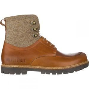 ビルケンシュトック メンズ ブーツ シューズ・靴 Timmins High Boots Cuoio Leather|fermart-shoes