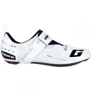 ガエルネ Gaerne メンズ シューズ・靴 トライアスロン G. Kona Shoes White|fermart-shoes