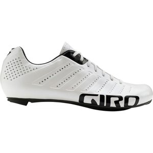 ジロ Giro メンズ サイクリング シューズ・靴 Empire SLX Shoes White/Black|fermart-shoes