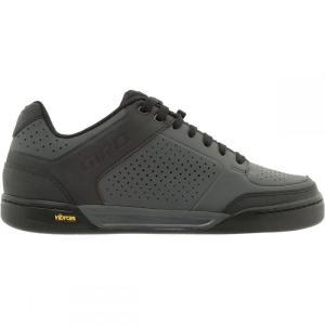 ジロ メンズ シューズ・靴 自転車 Riddance Cycling Shoes Dark Shadow/Black fermart-shoes