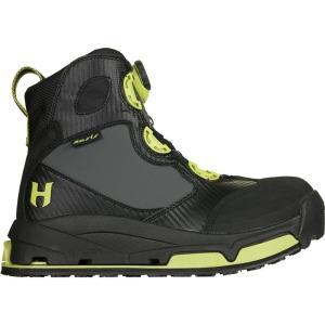 ホッジマン メンズ シューズ・靴 釣り・フィッシング Aesis H - Lock Wade Boa Boot Wadetech/Wadetech Studded|fermart-shoes