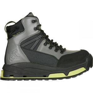ホッジマン メンズ シューズ・靴 釣り・フィッシング H5 H - Lock Wade Boot Wadetech/Wadetech Studded|fermart-shoes