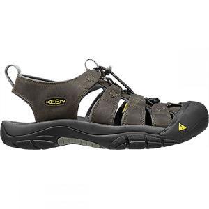 キーン KEEN メンズ シューズ・靴 サンダル Newport Sandal Neutral Gray/Gargoyle|fermart-shoes