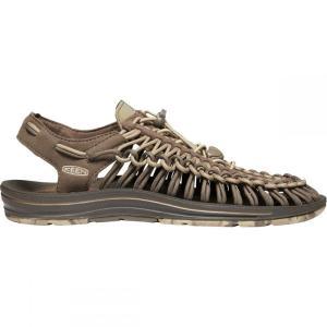 キーン KEEN メンズ サンダル シューズ・靴 Uneek Sandals Canteen/Petrified Oak|fermart-shoes