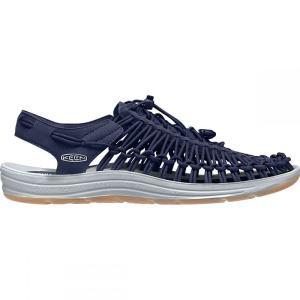 キーン メンズ シューズ・靴 サンダル Uneek Sandals Dress Blues/Neutral Gray|fermart-shoes