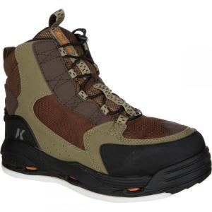 コーカーズ メンズ シューズ・靴 釣り・フィッシング Redside Wading Boots Felt|fermart-shoes