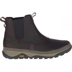 メレル Merrell メンズ ブーツ シューズ・靴 Tremblant 6in Polar Waterproof Ice+ Boots Espresso|fermart-shoes