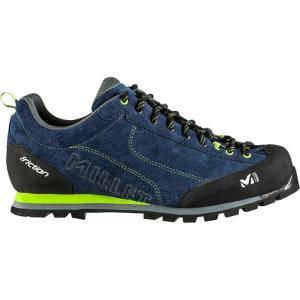 ミレー メンズ シューズ・靴 ハイキング・登山 Friction Approach Shoes Poseidon fermart-shoes