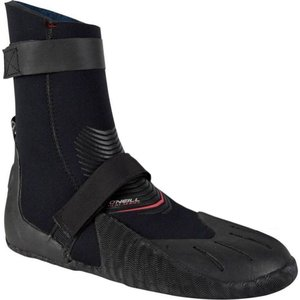 オニール メンズ シューズ・靴 サーフィン Heat RT 5mm Boots Black|fermart-shoes