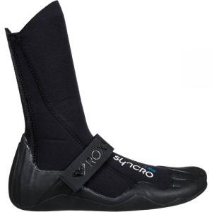 ロキシー Roxy レディース シューズ・靴 サーフィン 3.0 Syncro Round Toe Bootie True Black|fermart-shoes