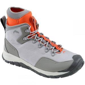 シムズ メンズ シューズ・靴 釣り・フィッシング Intruder Boots Boulder|fermart-shoes