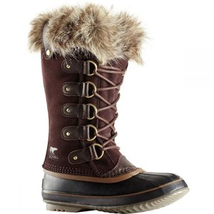 ソレル Sorel レディース ブーツ シューズ・靴 Joan of Arctic Boot Cattail|fermart-shoes