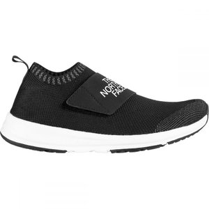 ザ ノースフェイス The North Face レディース スニーカー シューズ・靴 Cadman Moc Knit Shoe Tnf Black/Tnf Black|fermart-shoes