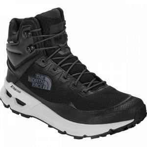 ザ ノースフェイス The North Face メンズ ハイキング・登山 ブーツ シューズ・靴 Safien Mid GTX Hiking Boot Tnf Black/Ebony Grey|fermart-shoes