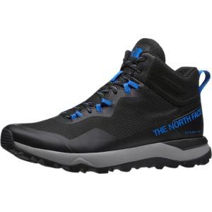 ザ ノースフェイス The North Face メンズ ハイキング・登山 シューズ・靴 Activist Mid Futurelight Hiking Shoe TNF Black/Clear Lake Blue fermart-shoes