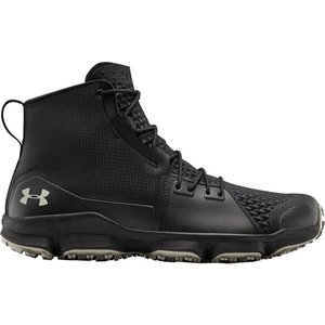 アンダーアーマー Under Armour メンズ ハイキング・登山 ブーツ シューズ・靴 Speedfit 2.0 Hiking Boot Black/Sandy Brown/Sandy Brown|fermart-shoes