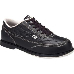 デクスター Dexter メンズ シューズ・靴 ボウリング Turbo II Wide Bowling Shoes Black fermart-shoes