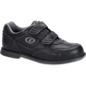 デクスター Dexter メンズ シューズ・靴 ボウリング V-Strap Bowling Shoes Black fermart-shoes