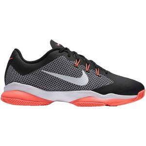 ナイキ レディース シューズ・靴 テニス Nike Air Zoom Ultra Tennis Shoes Black/Pink|fermart-shoes