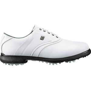 フットジョイ メンズ シューズ・靴 ゴルフ FJ Originals Golf Shoes White|fermart-shoes