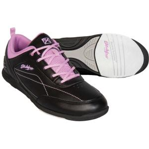 ストライクフォース Strikeforce レディース シューズ・靴 ボウリング KR Capri Lite Bowling Shoes Black fermart-shoes