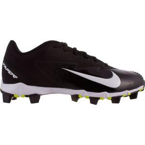 ナイキ メンズ シューズ・靴 野球 Nike Vapor Ultrafly Keystone Baseball Cleats Black/Black|fermart-shoes