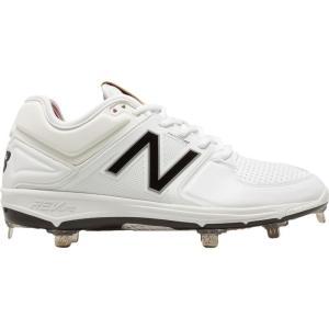 ニューバランス メンズ 野球 シューズ・靴 New Balance 3000 V3 Metal Synthetic Baseball Cleats|fermart-shoes