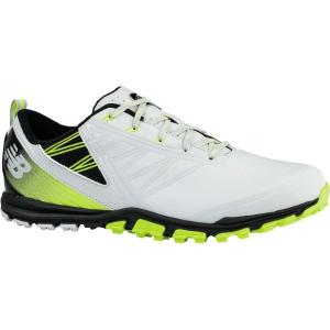 ニューバランス メンズ シューズ・靴 ゴルフ Minimus SL Golf Shoes Grey/Green|fermart-shoes