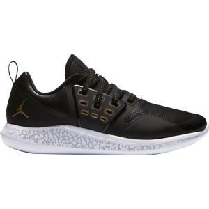 ナイキ ジョーダン メンズ シューズ・靴 フィットネス・トレーニング Lunar Grind Training Shoes Black/Gold fermart-shoes